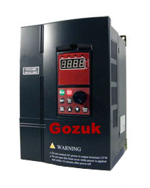10HP variable frequency drive