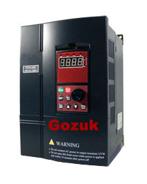 7.5HP Variable frequency drive