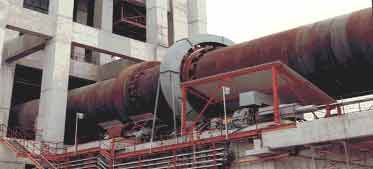 VFD for cement industry