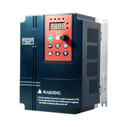 Variable frequency drive in HVAC systems